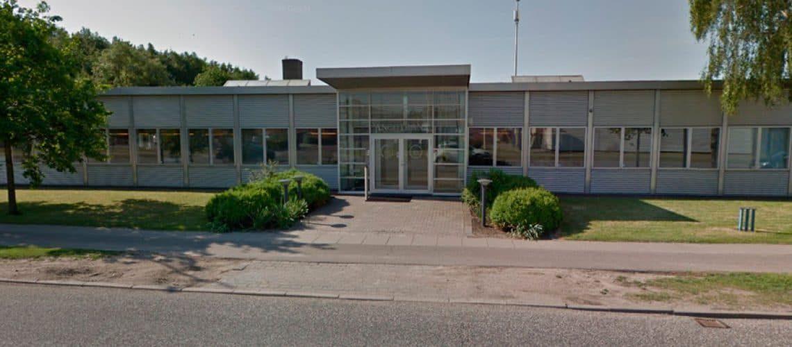 Ankjer Ejendomme køber Fabriksparken 1, Glostrup